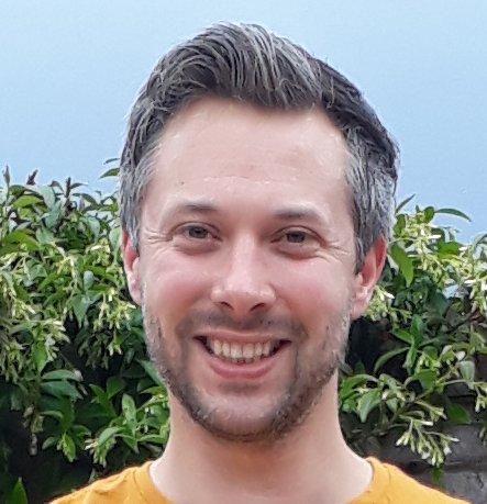 Luke Voulgarakis