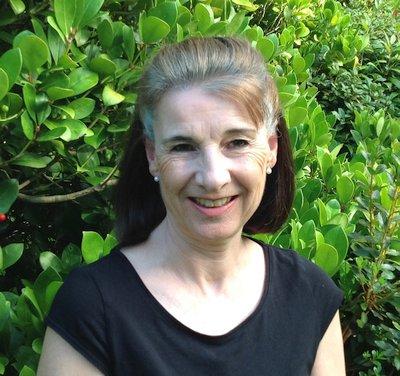 Maggie Brocklehurst