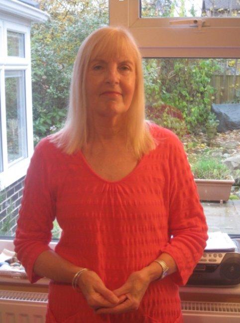 Helen Sutcliffe